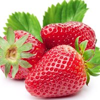 Wholesale 100 package red strawberry seeds garden plants fruit is delicious outdoor plants