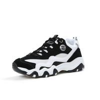 Zapatos de las zapatillas zapatos ocasionales de las mujeres de goma casual antideslizante de fondo bajo de tacón bajo a los zapatos blancos azules blancos lechosos de los deportes de las señoras