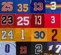 Wholesale Hot Sale Basketball Jerseys Cheap With Player Name Team Logo Sport Shirt Wear Yellow Pallacanestro Size S XXXL Hot sale