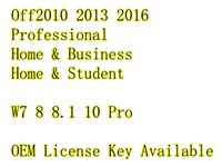 Wholesale All window OEM key license and off2010 professional home business home student and pro plus available please contact