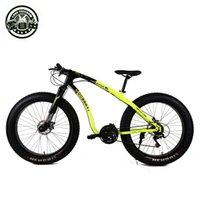 bea pink - Polegadas polegadas polegadas de bicicleta gordura velocidade da bicicleta pneus de neve carro off road ultra grande bea chmou