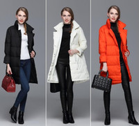 Cheap Long Down Filled Coats | Free Shipping Long Down Filled ...