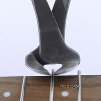 Wholesale High quality professional products Pry from cutting pulling nail pliers flat top