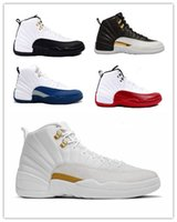 playing basketball - OVO Rretro Basketball Shoes Gym Red Retro Shoes s with box s Flu Game Play offs Gamma Blue PSNY Taxi Cherry