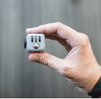 Wholesale Hot Fidget Cube The pre sale of High Quality Fidget Cube Shipped In November The First Batch of The Sale Best Christmas Gift