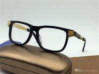 Wholesale Fashion Women Men Designer Retro Star Glasses Clear Lens plain Eyeglass Reading Spectacle Frame Big size Optical Eyewear