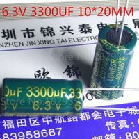 aluminium electrolytic capacitors - Pengiriman gratis V uF aluminium Electrolytic kapasitor V uF mm mm mm ic