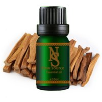 Wholesale Essential Oil Spa Bath Use For Body Aromatherapy Sandalwood Essential Oil Relax Spirit ml A10