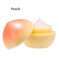 Wholesale Cute Fruit Peach Hand Cream Lotion Whitening Moisturizing Anti Aging Anti Wrinkle Hand Cream Beauty Health Skin Care Makeup
