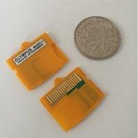 achat en gros de xd carte adaptateur-SD Attachment MASD-1 Caméra TF à XD Adaptateur d'insertion de carte pour OLYMPUS Nouveauté