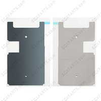 Wholesale LCD Heatsink Shield Sticker for iPhone S inch LCD Back Plate Replacement Part