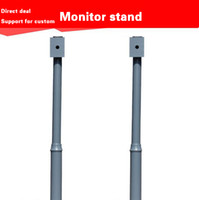 Wholesale Factory direct monitoring camera Pole outdoor quality and cheap can be customized to monitor a variety of size poles