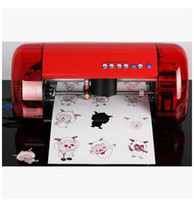 Wholesale A3 inch Vinyl Portable Cutter Cutting Plotter Machine Artcut Contour cutting
