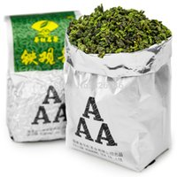 Wholesale 125g premium Tie Guan Yin Oolong tea New Tieguanyin Huahong Eco AAA tea Natural Organic Health Oolong tea