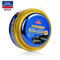 auto scratch repair products - 1x g Car product Wax Coating High Polymer Care Paint Car Wax Paste Polish Dent Repair For Pro Clear Car Scratch Repair auto wax