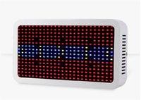 Wholesale 400LED Full Spectrum W LED Grow light IR UV lamp Hydroponic Flowering Plant Lights Grow Lamp AC85 V