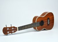 Wholesale Genuine Deviser UKULELE24 inch Mini Guitar ukulele Hawaii small ukulele