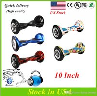 36V big electric scooter - Fast Ship From USA Inch Bluetooth Hoverboards Smart Balance Wheel Self Balancing Scooter Electric Scooter Big Wheels Remote Fast Shipping