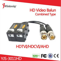 balun designs - CVI TVI AHD HD CCTV Video Balun Combined Design Randomly UTP YJS HD
