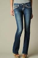 Wholesale Europe America Style Women s True Brand Denim Jeans Fashion Denim Tight pants Skinny Cotton Jeans For Women High Quality