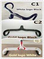 Wholesale Matte K UD Black White Models of Col nago Road bike carbon Handlebar with mm mm