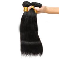 Wholesale New arrival Brazil hair straight Xuchang factory curtain human hair wigs witn high quality