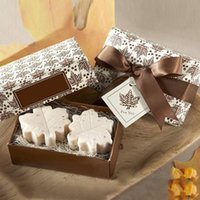 best body soap - Best Deal New Handmade Cute Maple Leaf Design Bath Soap Wedding Party Love Gift Valentine s Day Gift PC