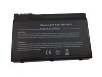 acer battery travelmate - 5200MAH Battery for Acer TravelMate C300 C310 BTP D1 BTP AID1