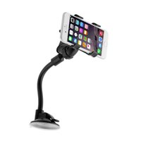 Wholesale High Quality Windshield Degree Rotating Car Sucker Mount Bracket Holder Stand Universal for Phone GPS Tablet PC Accessories