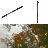 Wholesale Outdoor Sport Sea Fishing Telescopic M Fish Rods Fishing Rod Luxury Fishing