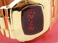 astronaut watch - ASTRONAUT s s Old Vine Style LED LCD DIGITAL Rare Retro Watch hour S