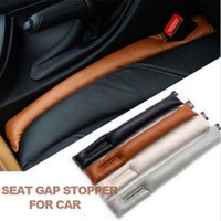 Wholesale Leather Car Seat Pad Gap Fillers Holster Spacer Filler