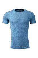 sports wash - Men s casual sports jersey best quality