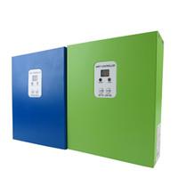 backup battery systems - Chinese Amp MPPT Charge Battery Controller for V V V Battery Backup Power System