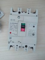 Wholesale Mitsubishi Earth Leakage Circuit Breaker NV250 CW