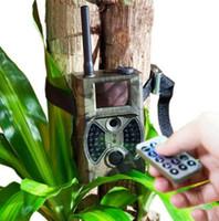 Wholesale Hunting camera Hunting Trail camera HC300M MMS