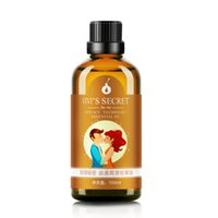 best ingredients - Vivi s Secret V06 Desire Sensual Massage Oil Natural Ingredients Relaxing Sensual Therapy Best Massage Oil for Couples Massage ml