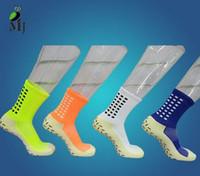 Wholesale Sports socks towels at the end of football sock ventilation deodorize football socks customize their sports socks
