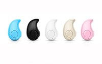 Wholesale Explosion of the S530 car stereo noise reduction Bluetooth headset Mini stealth earplug wireless headset