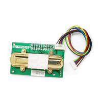 analog pwm - MH Z14A Infrared Carbon Dioxide Sensor Module Serial Port PWM Analog Output CO2