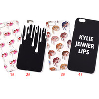 Wholesale Kylie Jenner Call Phone Case For Iphone Plus Iphone s Plus Soft TPU Cases For Iphone s Clear Case XL M149