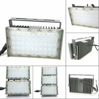 aluminum heatsink led - 120Lm W Lumileds SMD LED Floodlights W W W Waterproof Thicker Aluminum Heatsink Projector Lamp Combination flood light AC85 V