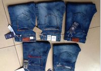 Men batch trades - foreign trade inventory men s shorts miscellaneous men s straight jeans factory direct batch of inventory