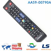 Wholesale REPLACEMENT AA59 A AA59 A REMOTE CONTROL Fit For SAMSUNG SMART LCD LED TV STB