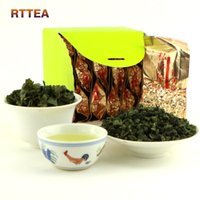 Wholesale g china tieguanyin oolong tea natural organic health tea slimming tea sweeet fragrance tie guanyin