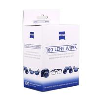 Lentes de limpieza Zeiss para gafas, gafas, pantallas de ordenador, CD, DVD, teléfonos móviles, lentes de cámara