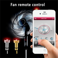 Wholesale Jakcom Smart Remote Cell Phone Accessories Smart Home Replace Appliances infrared remote control i2L for iPhone i2A for Android