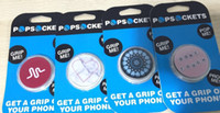 Wholesale 208 Designs Popsocket Universal Pop Socket Expanding Clip Grip Stand Degree Holder Flexible Popsockets For iPhone Tablet OEM Accept