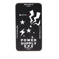 Wholesale High Quality Guitar Parts JOYO JP Effect Power Supply Output of way DC V and way DC V