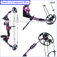 archery china - compound archery bow and arrow manufacturer China NOT TOY for men and wowen outdoor sports